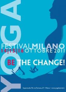 Milano Yoga Festival