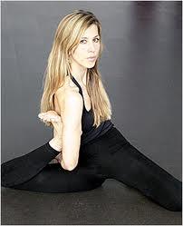 Gabriela Bozic rocks!