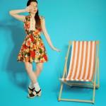 Gira e rigira la moda - foto Giulia Mazza