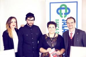 Cesena Fashion Staff