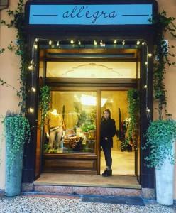 All'egra Strada Maggiore