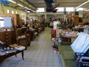 Mercato Piazza Grande 2