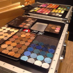 Ombretti Make Up For Ever