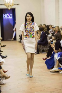 Sfilata Brio Diversity Next Fashion School