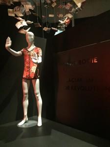 Body con conigli di Yamamoto