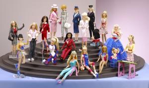 Barbie e le sue carriere