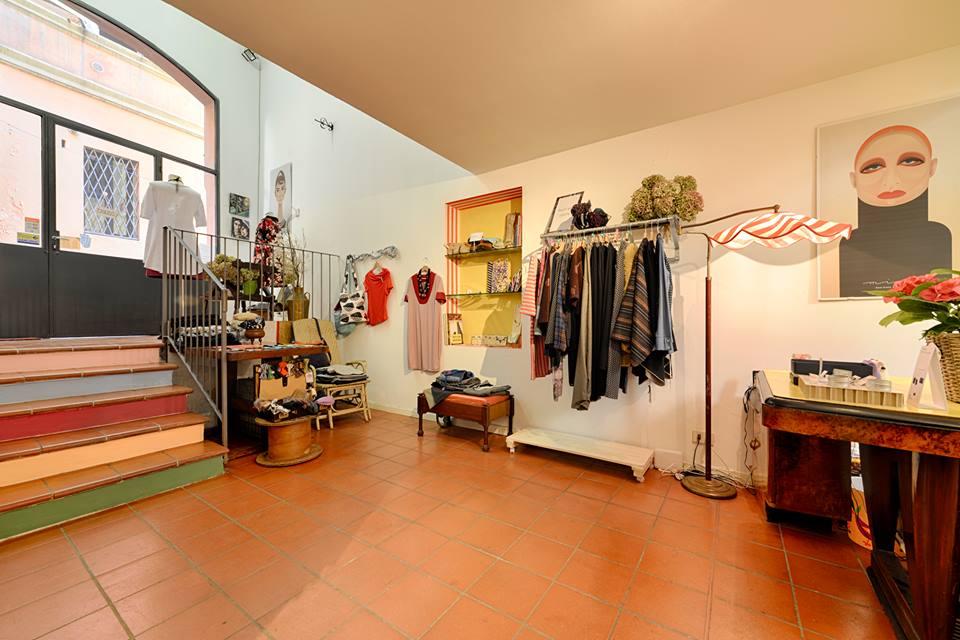 Inferno 16 un 39 oasi di creativit nel cuore del ghetto for Interno 09 abbigliamento