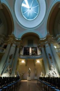 Aula Magna Accademia