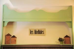 Les Libellules - Foto di Giulia Mazza