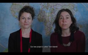 Video di presentazione di Isole Gemelle