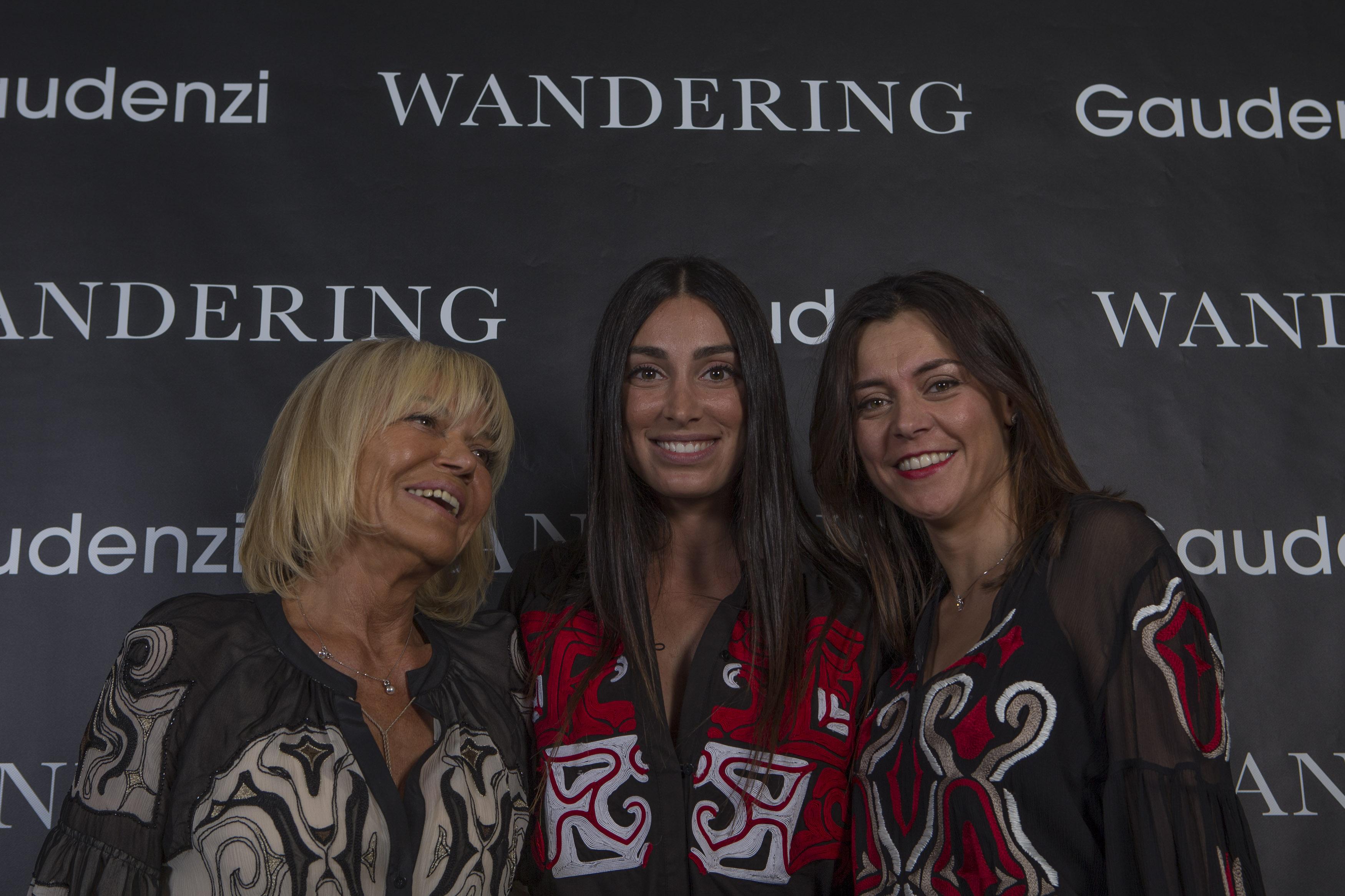 Giorgia Gabriele + Gaudenzi