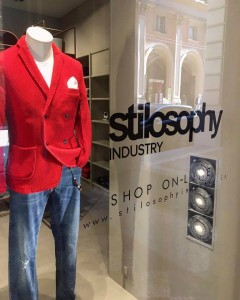 Stilosophy Industry  Store