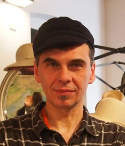 Dario Quintavalle