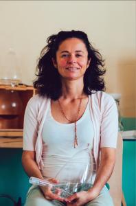 Barbara Pozzi Olfattiva