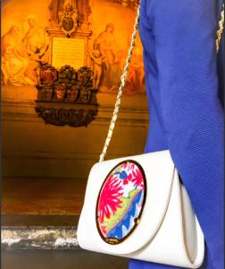 Modello di Gamberini Bag