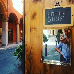 Clara Masotti Little Shop