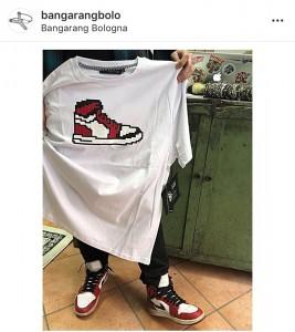 Bangarang Instagram
