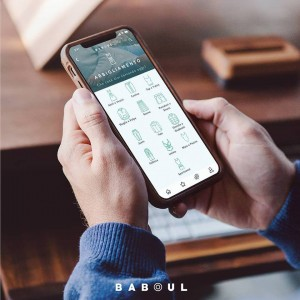 Baboul App