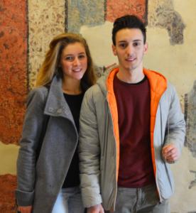 Riccardo e Matilde di Kreizy