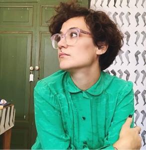 Francesca Lionti di Diorama Boutique