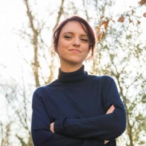 Francesca Tonelli di Vintag