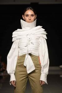 Sfilata Next Fashion School