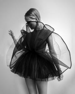 Abito di Alessandro Falce - Fashion Design Accademia