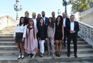 Gli organizzatori di Bologna Valley