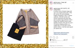 Against Grey - pagina Instagram
