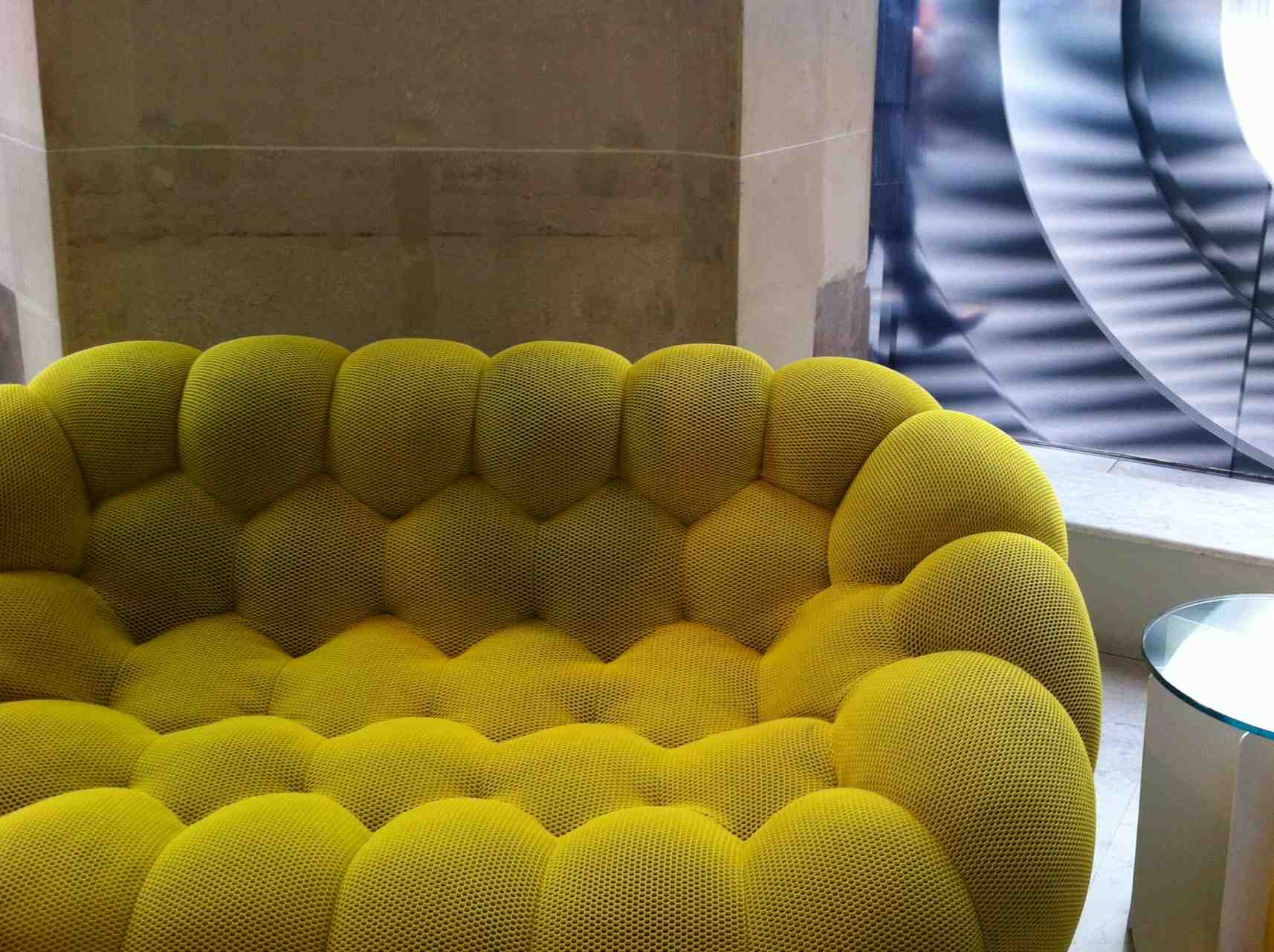 Awesome Roche Bobois Divani Pictures - Amazing House Design ...