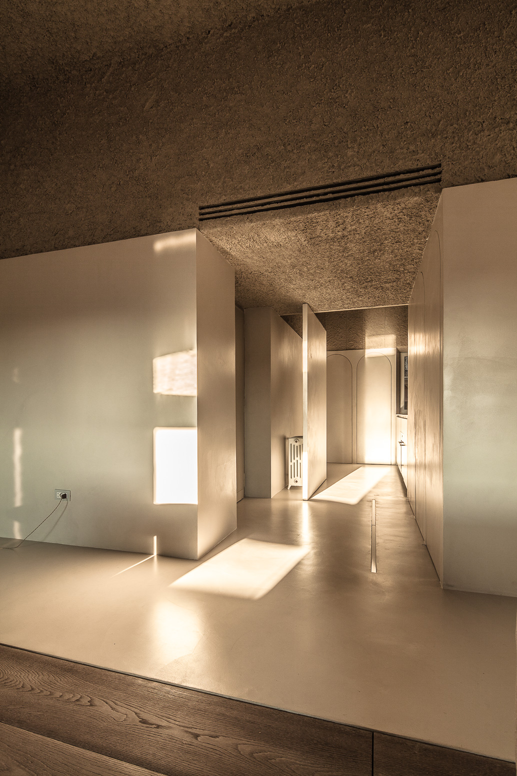 La casa della polvere - design@large - Blog - Repubblica.it