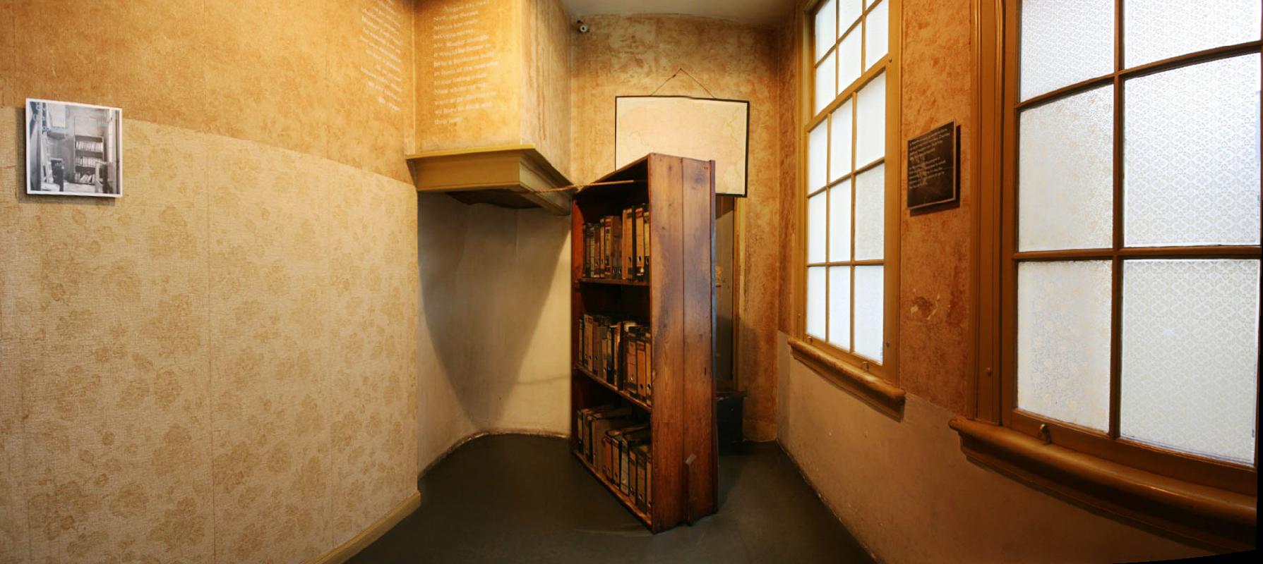 Anne Frank E Il Potere Del Vuoto Design Large Blog