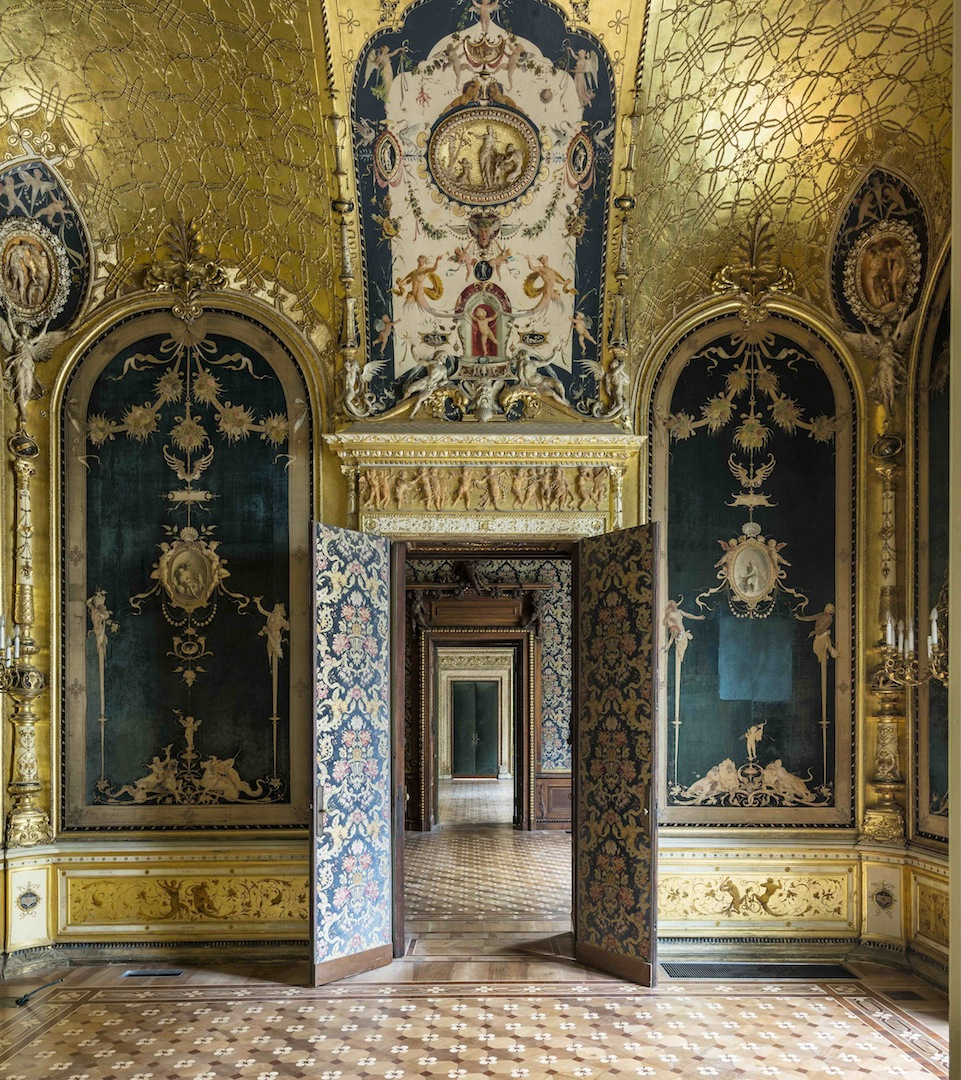 cc MASTERLY2016_PALAZZO_HISTORICAL ROOMS_UNIQUOLE