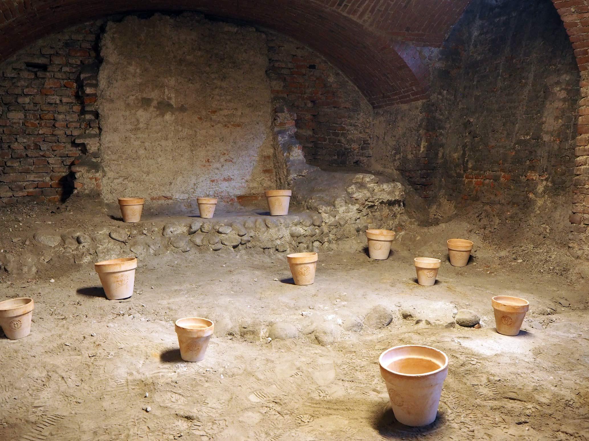 Design palazzi e sogni talvolta infranti design large for Il museo della merda