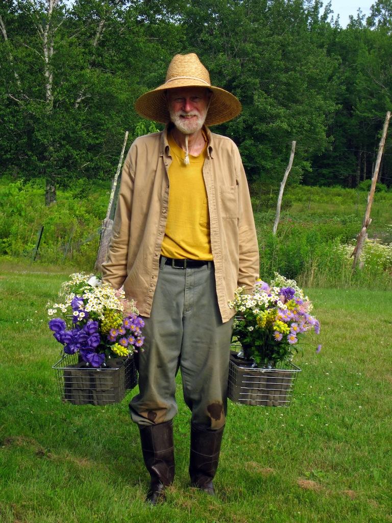 DANS FLOWER FARM LOW