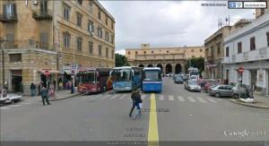 via Paolo Balsamo - Google Earth