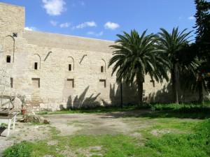 maredolce castello
