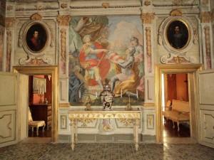 villa niscemi jr