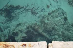 paletto in mare
