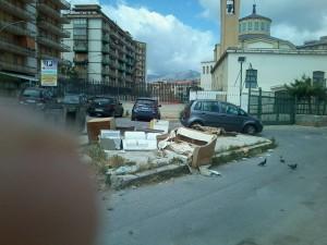 Via Giuseppe Felice