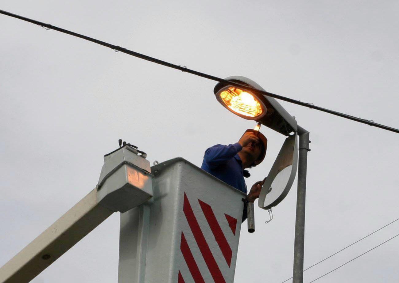amg lampioni