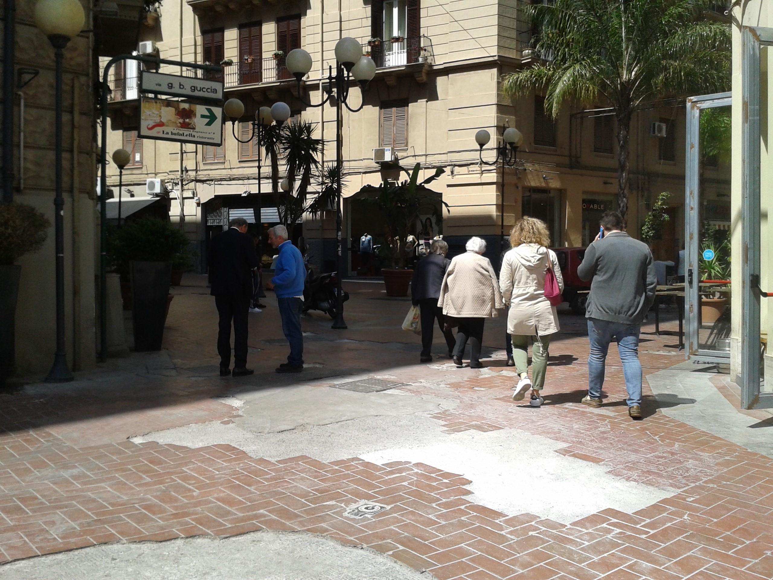 piazza bagnasco