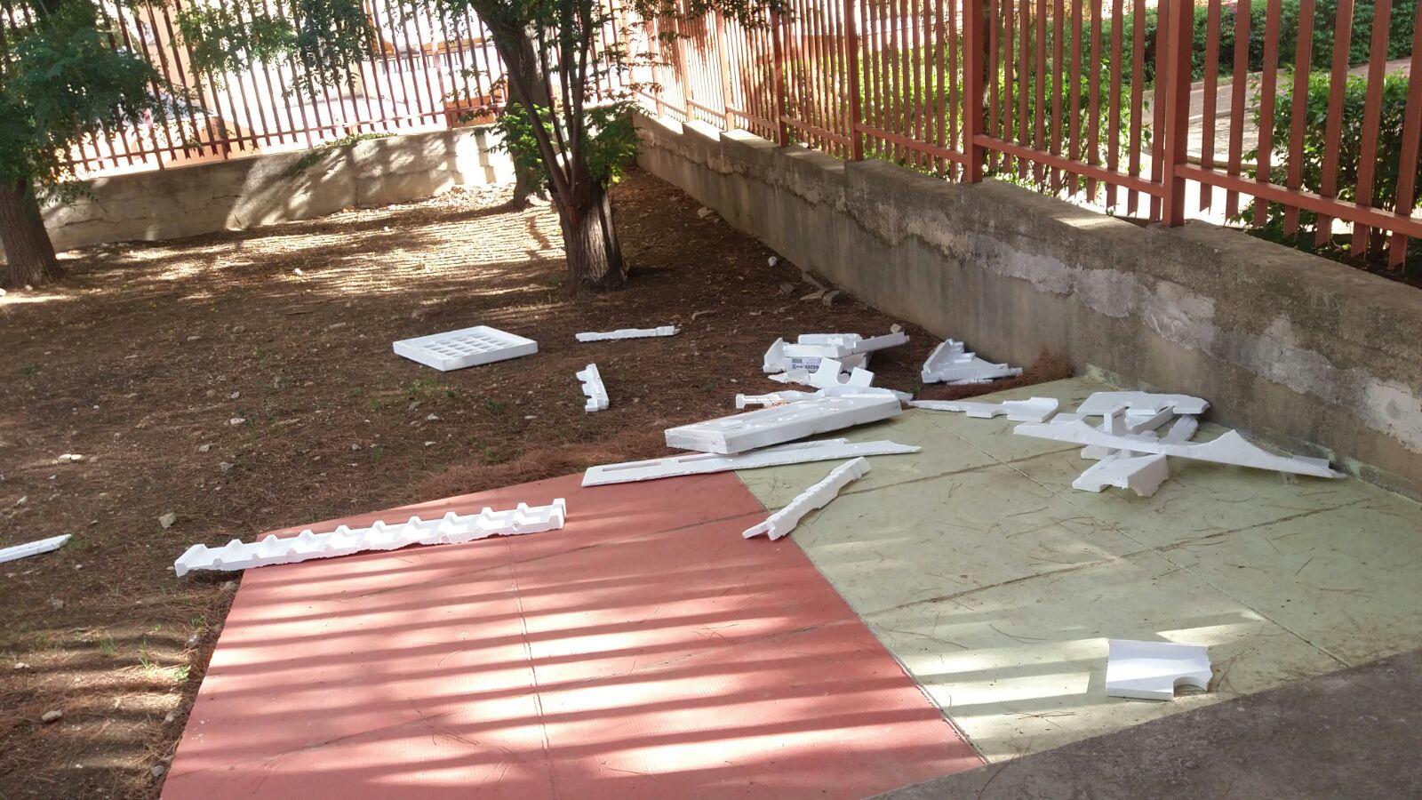 scuola-rifiuti