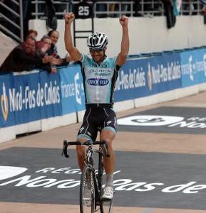 Parigi Roubaix 2012