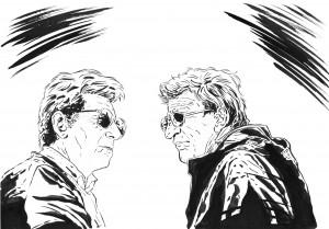 Pacino & Paterno