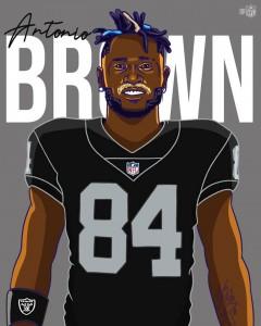 brownn