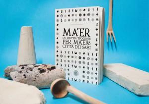 Carattere tipografico per Matera