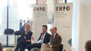 Open Expo, l'annuncio