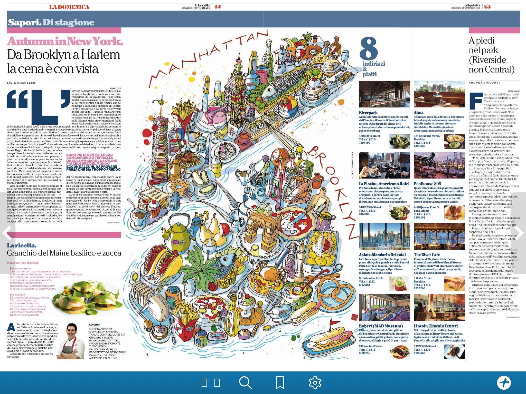 PANE NOSTRUM - Blog - Repubblica.it 7eaab95d3256