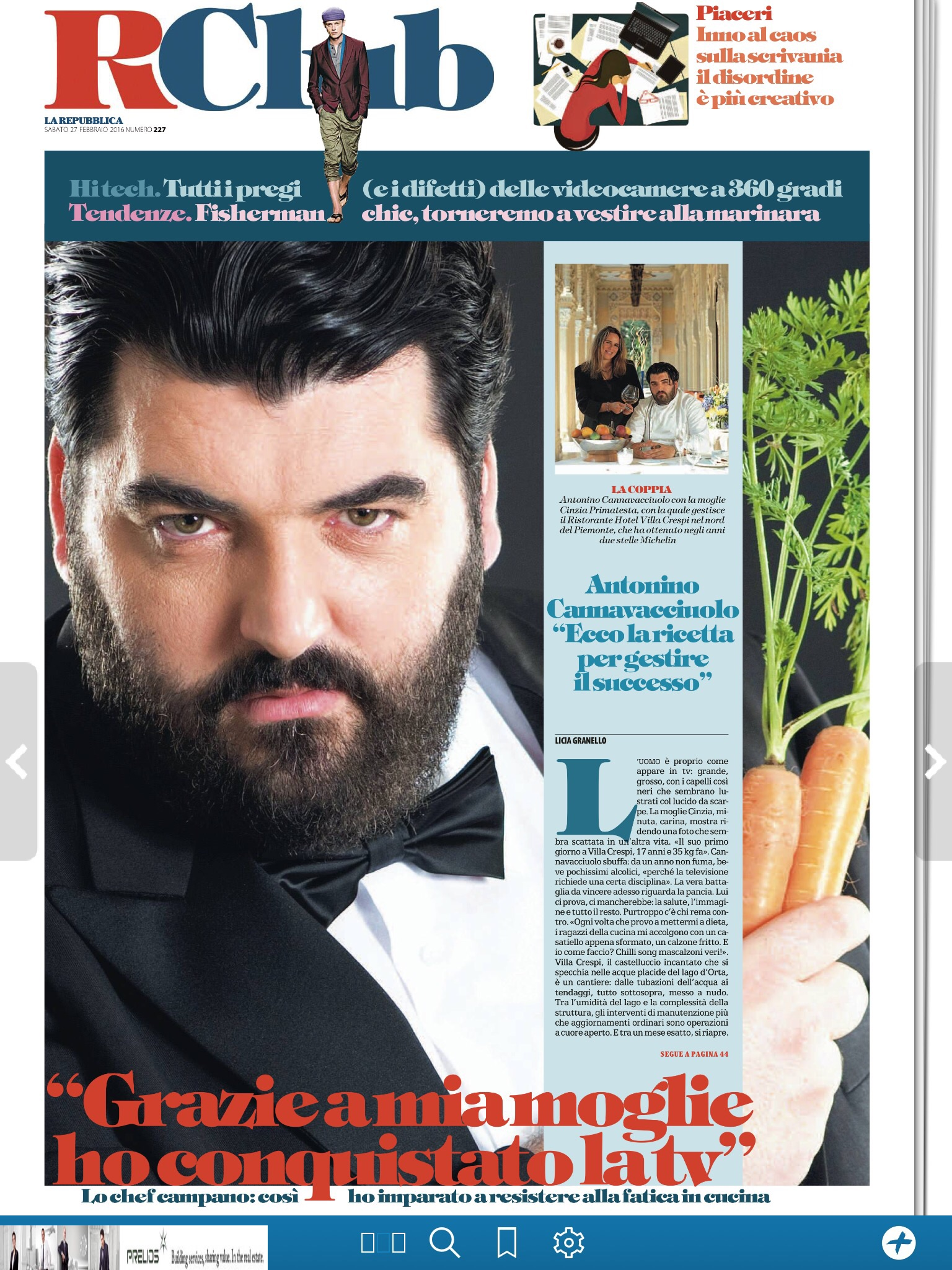 Master Chef Tonino - PANE NOSTRUM - Blog - Repubblica.it fa907dc0ba11